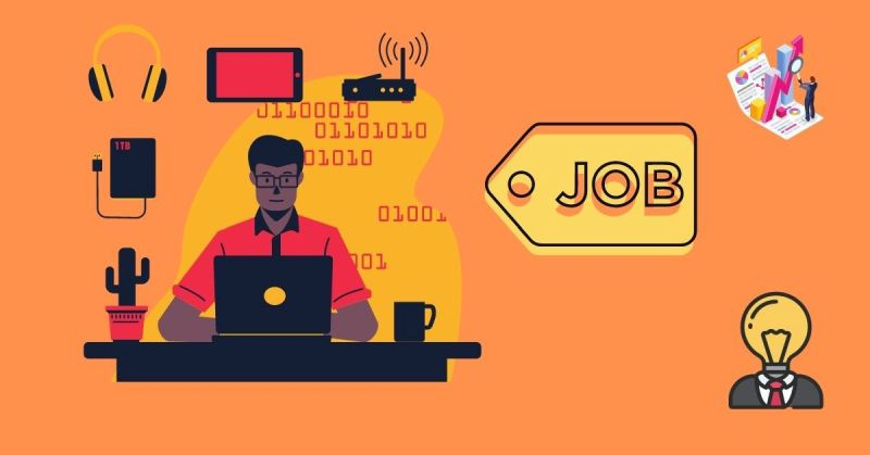 No Coding Required – You Need Not Be A Developer To Get One Of These Cool Tech Jobs