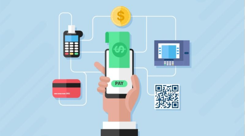 Top 10 Emerging Payments Technologies – 2021